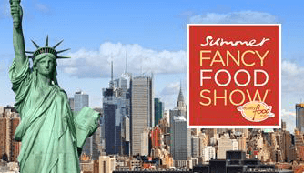 FANCY FOOD NY